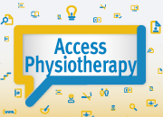 ACCESS PHYSIOTHERAPY מדריך גישה