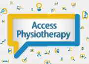 Access Physiotherapy סרטון הדרכה