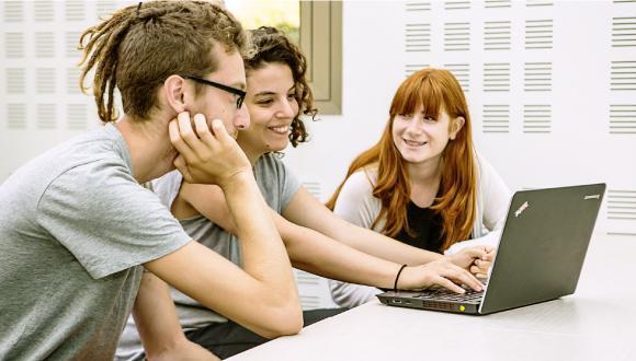 רשתות אינטרנט אלחוטי בספרייה