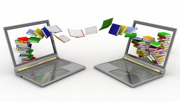 הספקת פרסומים והשאלה בינספריייתית
