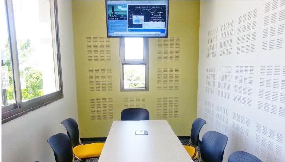 חדר לימוד בקבוצה