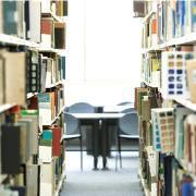רשת ספריות בתי חולים
