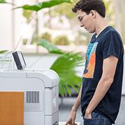 שירותי צילום, הדפסה וסריקה